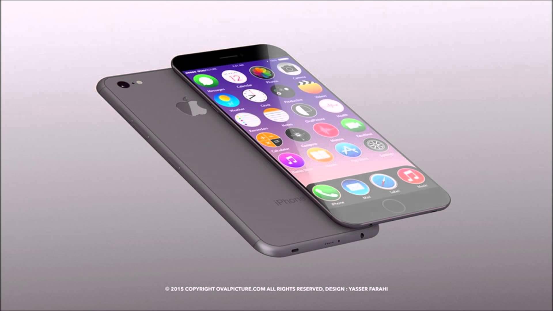 Apple trong năm 2016