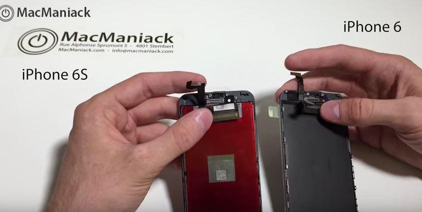 so-sanh-mat-truoc-iphone-6s-voi-dan-anh-iphone-6-1
