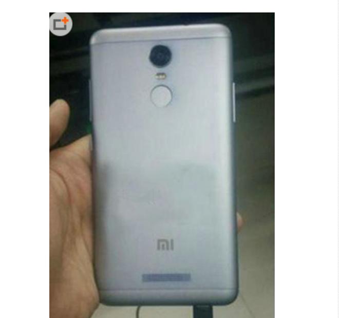 Xiaomi Redmi Note 2 Pro lộ diện giá dưới 200 đô - 96721