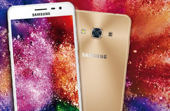 Samsung Galaxy J3 Pro có hỗ trợ 4G không?