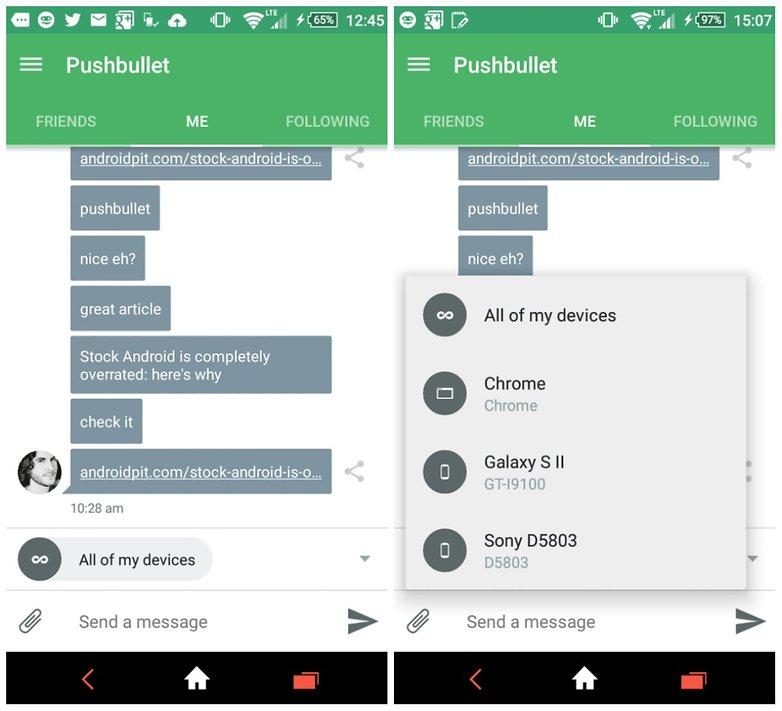 8 tính năng thú vị trên Android a
