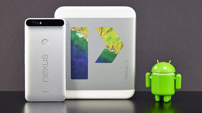 Huawei Nexus 6P xách tay