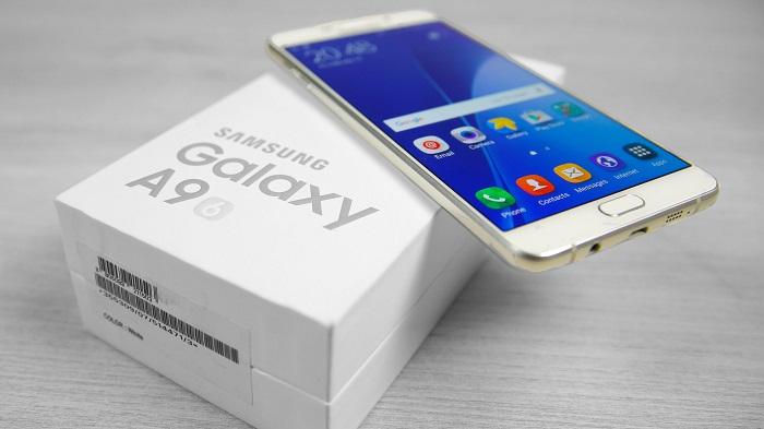 Samsung Galaxy A9 hay Nexus 6P 2