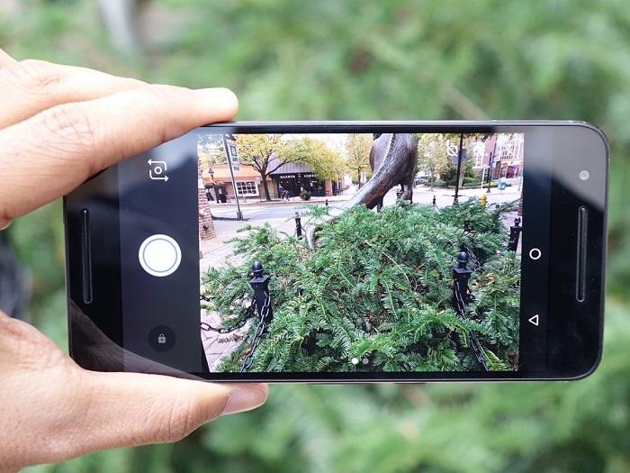 Samsung Galaxy A9 hay Nexus 6P 9