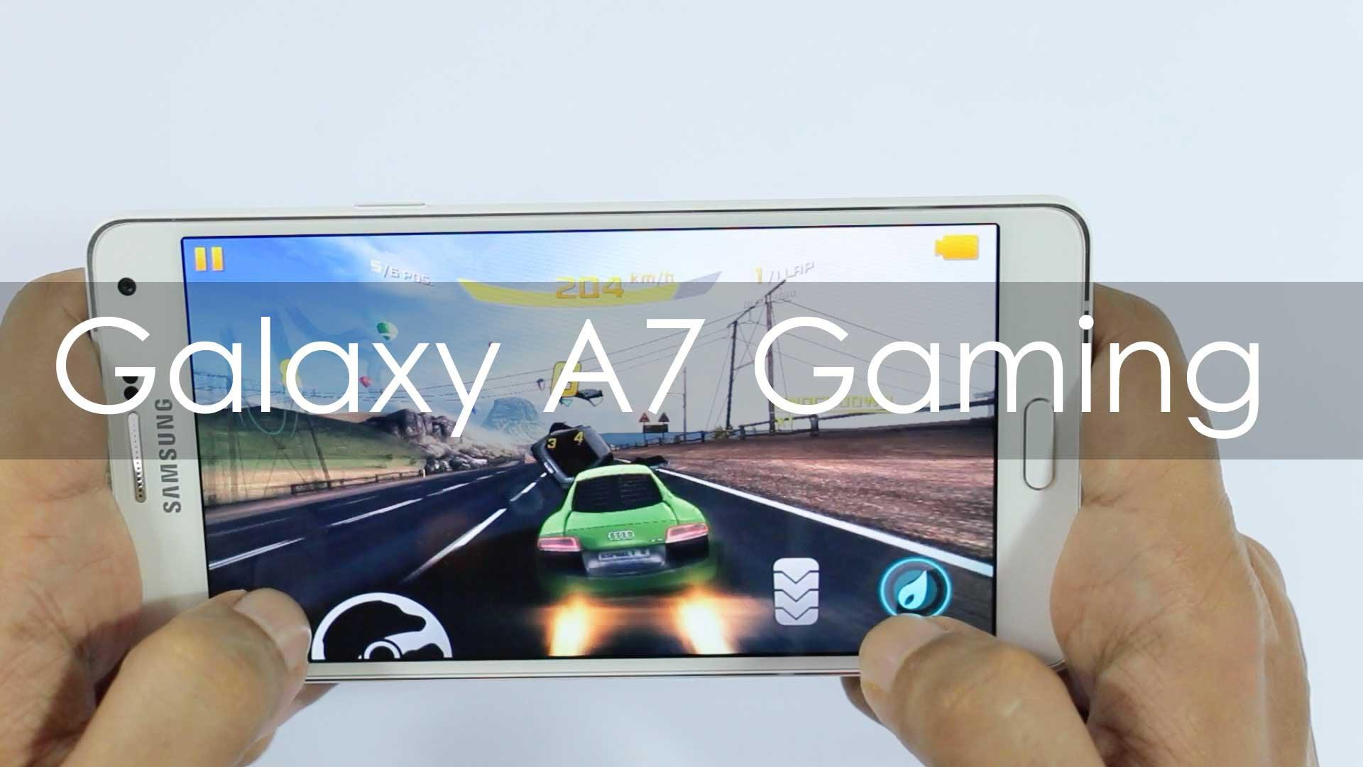 Samsung Galaxy A7 2015 6