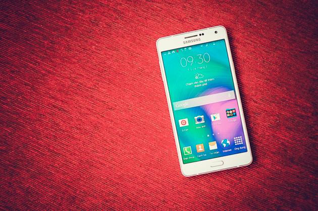 Samsung Galaxy A7 2015 4