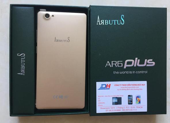 arbutus-ar6-plus