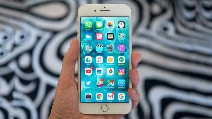 iPhone 7 Plus 128GB chưa active chỉ tầm 17 triệu - 196458
