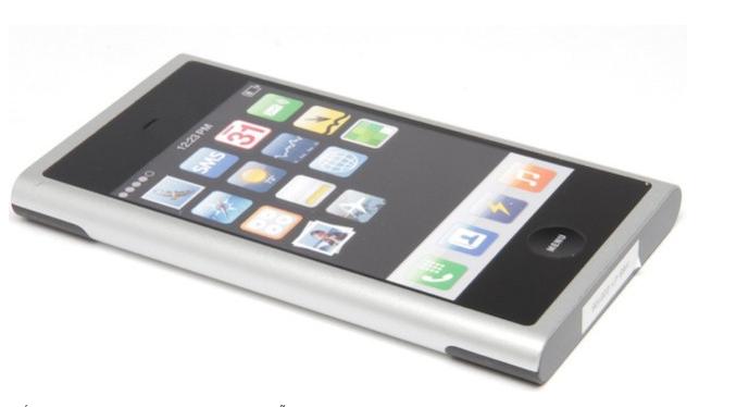 Rất may là Apple không phát hành nguyên mẫu iPhone này.