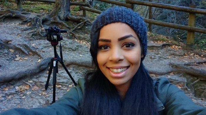 Top 6 smartphone selfie 5