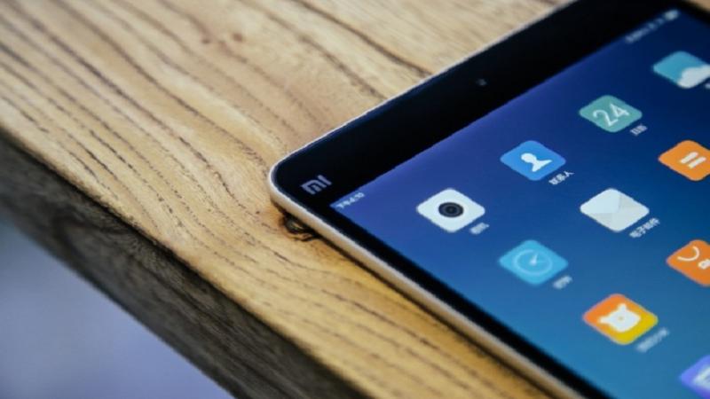 Xiaomi Mi Pad 2 giá hơn 3 triệu đồng nhưng mạnh ngang ngửa Note 5