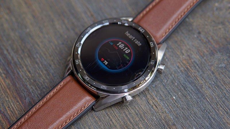 đồng hồ huawei watch gt màn hình