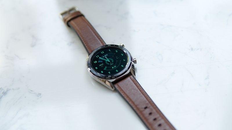đồng hồ huawei watch gt thời lương pin