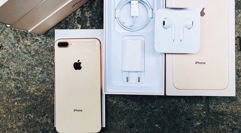 iPhone 8 Plus fullbox