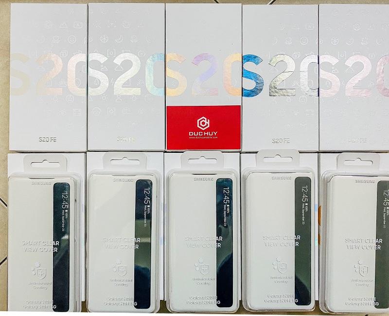 mua Samsung Galaxy S20 FE