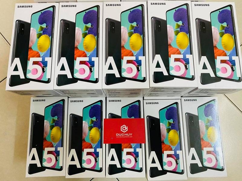 số lượng Samsung Galaxy A5