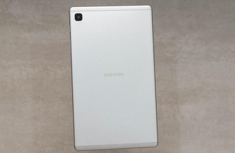 thiết kế Samsung Galaxy Tab A7 Lite