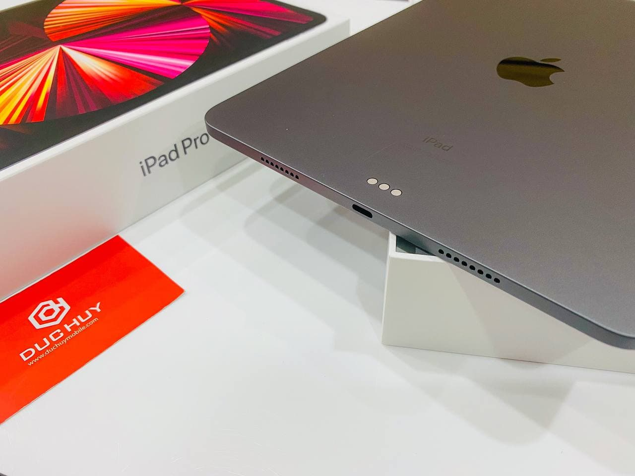 pin iPad Pro 11 2021 M1