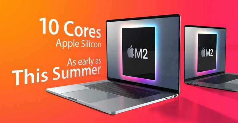 MacBook Pro 2021 sắp ra mắt với chip ĐỈNH Nhất...