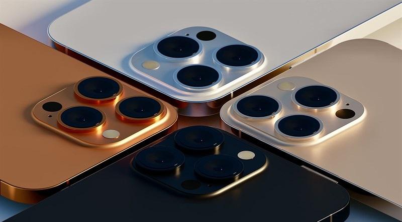 iPhone 13 Pro Max sạc 25W