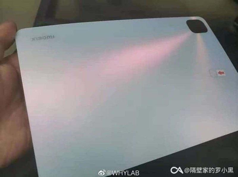 Trên tay Xiaomi Mi Pad 5