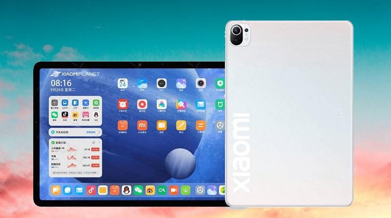 Có nên mua Xiaomi Mi Pad 5