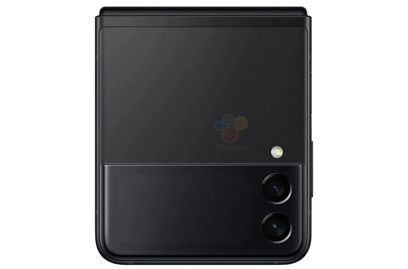 cấu hình Samsung Galaxy Z Flip 3 5G