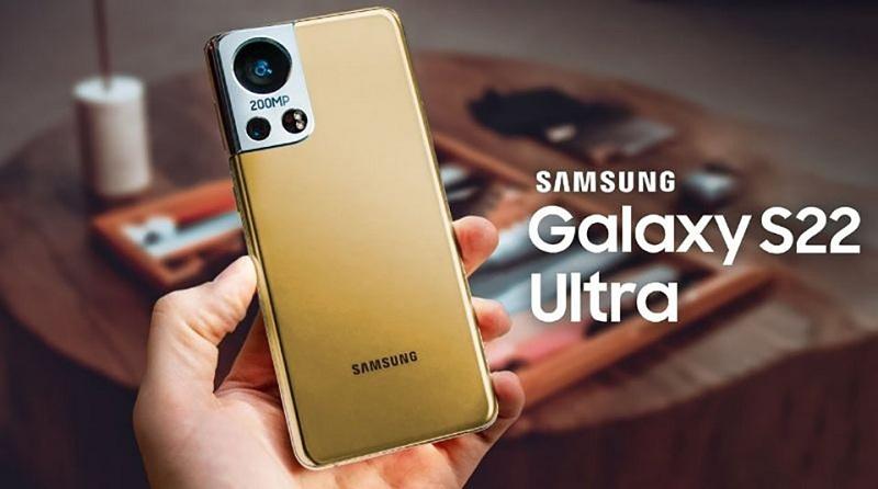 giá Samsung Galaxy S22 Ultra 5G