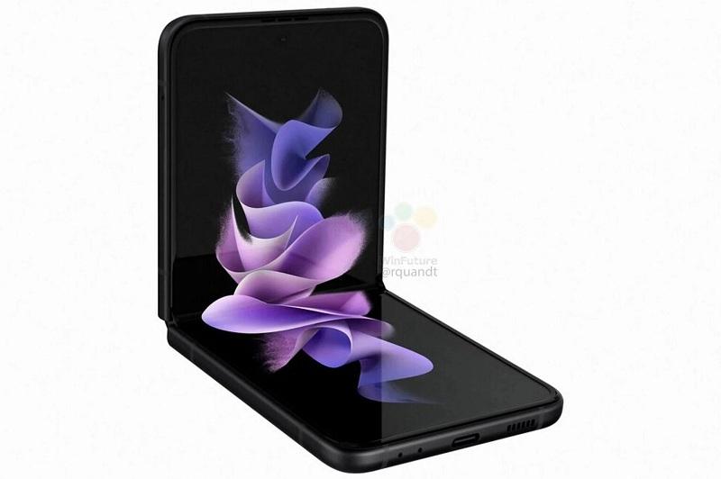 giá Samsung Galaxy Z Flip 3 5G
