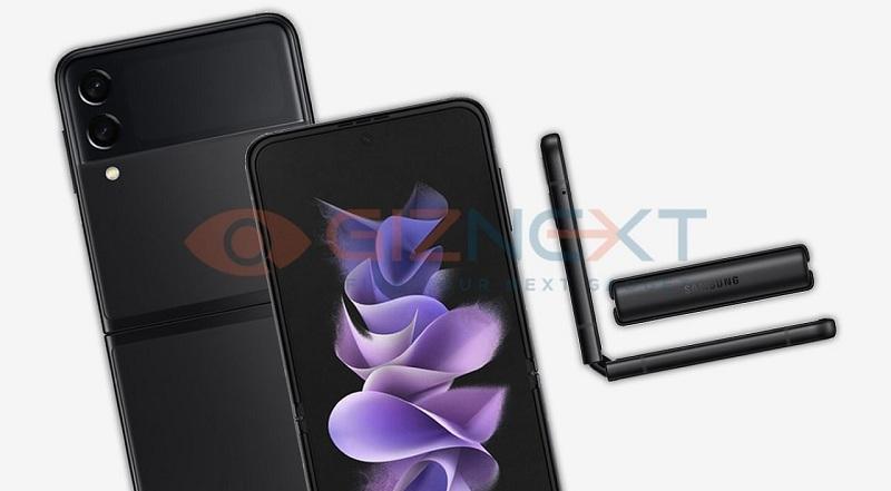 Đánh giá Samsung Galaxy Z Flip 3
