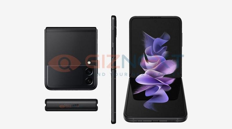 Giá bán Samsung Galaxy Z Flip 3