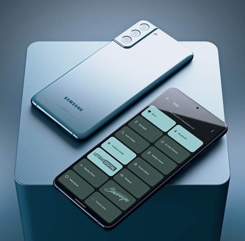 Có nên mua Samsung Galaxy S21 FE