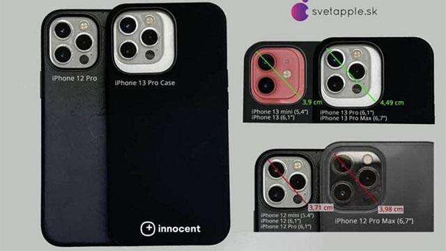 Ốp lưng iPhone 13 Pro Max