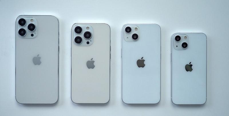 iPhone 13/ 13 Mini/ 13 Pro/ 13 Pro Max