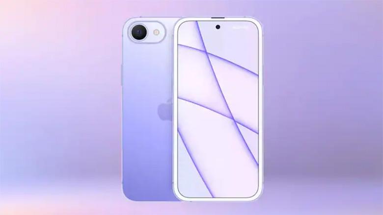 màn hình iPhone SE 3 5G