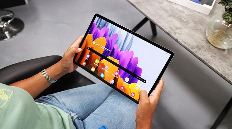 Samsung Galaxy Tab S8 Plus giá bao nhiêu