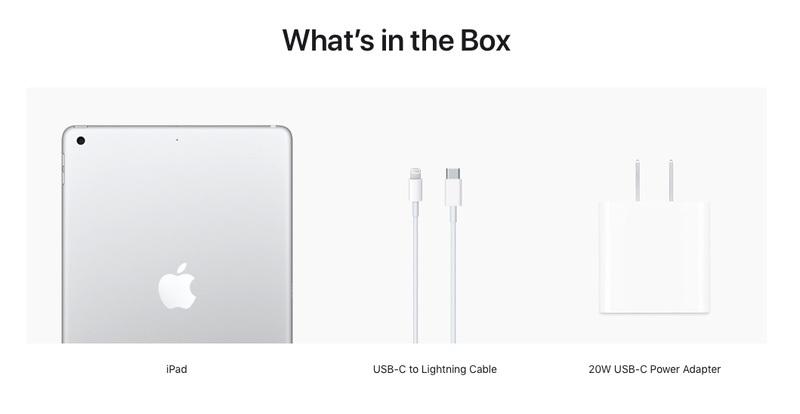 Đập hộp iPad Gen 9 2021