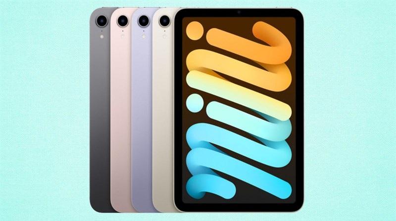 Hiệu năng iPad Mini 6