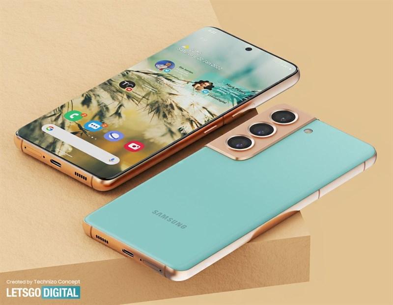 màn hình Samsung Galaxy S22 Plus 5G