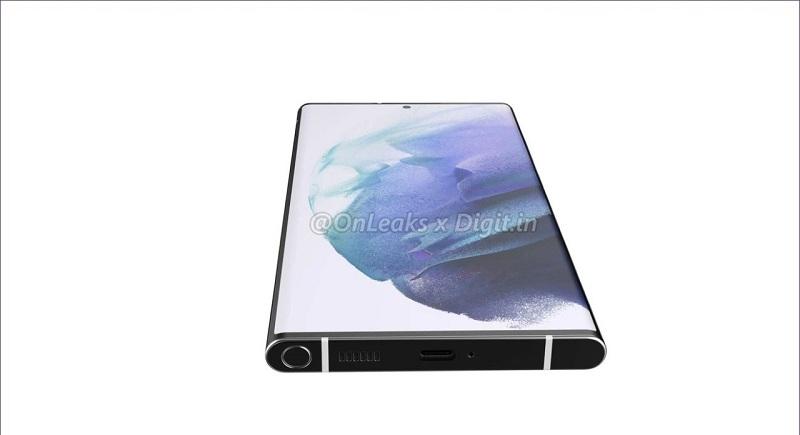 bút Samsung Galaxy S22 Ultra 5G