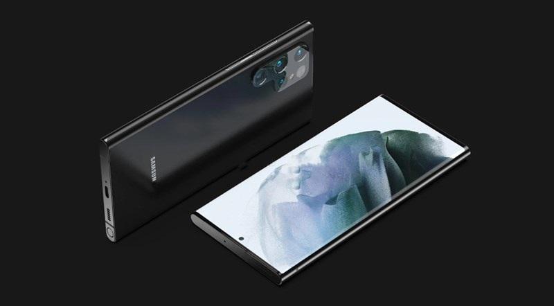 Samsung Galaxy S22 Ultra 5G
