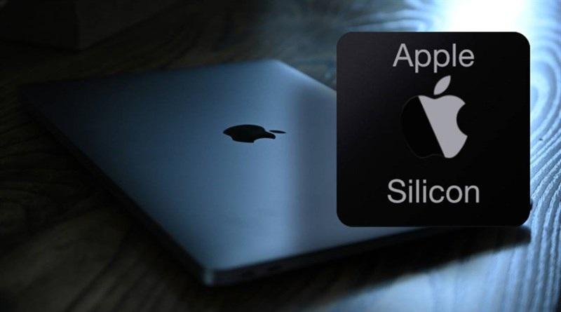 chip Macbook Air M1X 2021