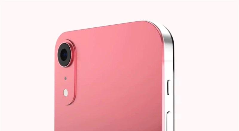 camera iPhone SE 3 5G