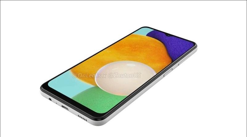màn hình Samsung Galaxy A13 5G