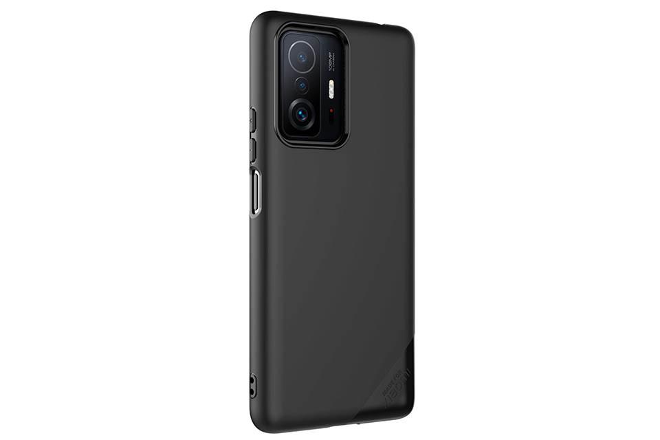 thiết kế Xiaomi 11T, Xiaomi 11T Pro