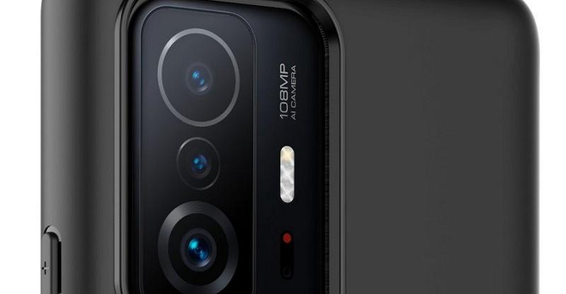 Ốp lưng Xiaomi 11T, Xiaomi 11T Pro