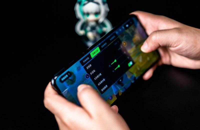 game Xiaomi Black Shark 4S Pro