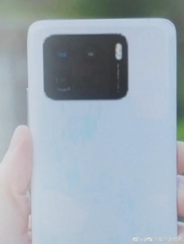 trên tay Xiaomi Mi 11 Pro