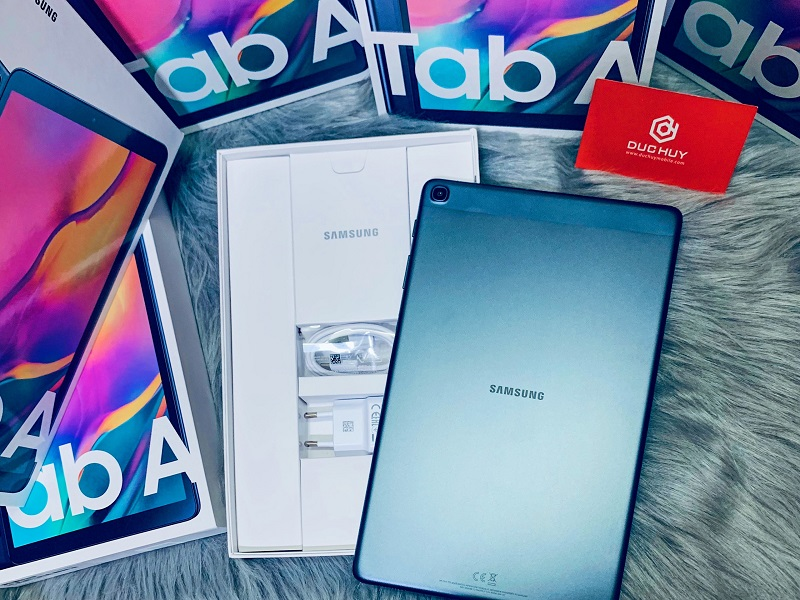Galaxy Tab A 10.1 T515 fullbox
