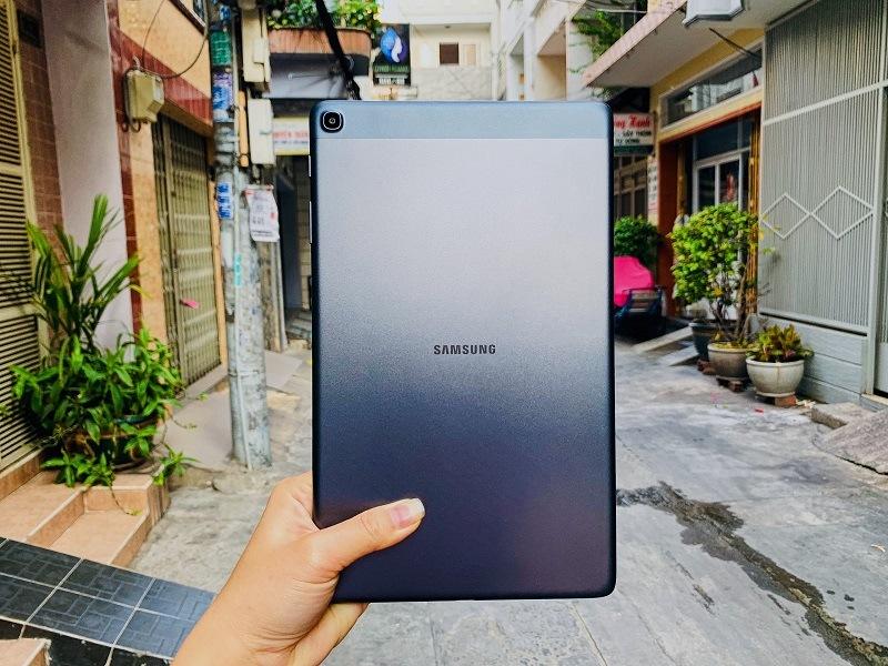 thiết kế Galaxy Tab A 10.1 T515